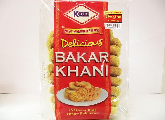 KCB Bakar Khani