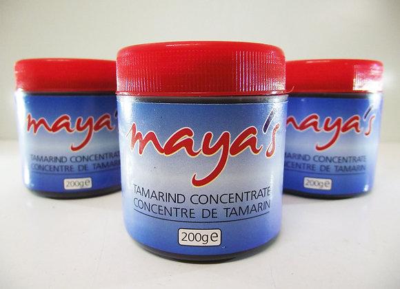 Maya's Tamarind Concentrate 200g
