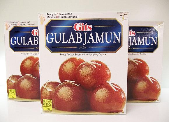 Gits Gulab Jamun Mix