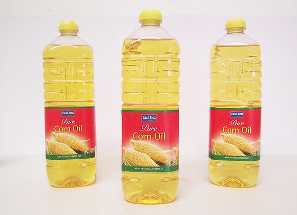 East End Pure Corn Oil
