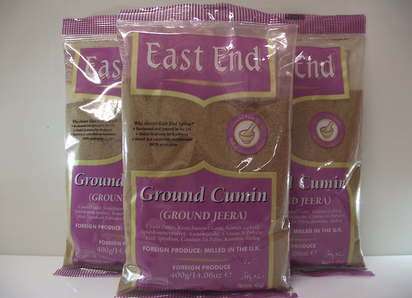 East End Ground Cumin (Ground Jeera) 400g
