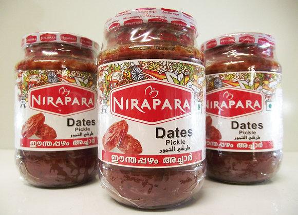 Nirapara Dates Pickle