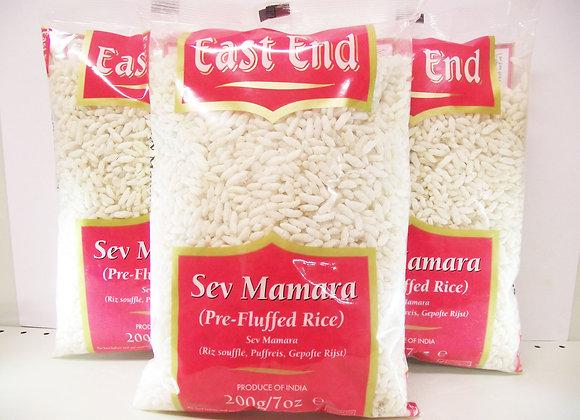 East End Sev Mamara (Pre - Fluffed Rice)