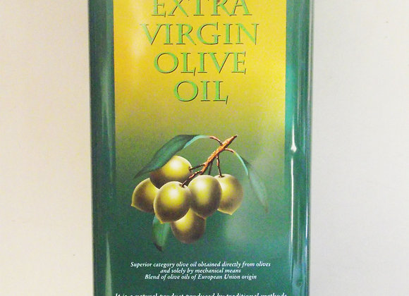 East End Extra Virgin Olive Oil 5 Litre