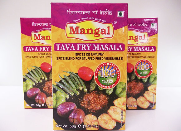 Mangal Tava Fry Masala