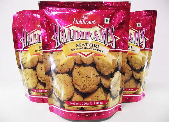 Haldiram's Mathri