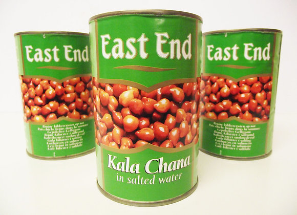 East End Kala Chana (In Salted Water)