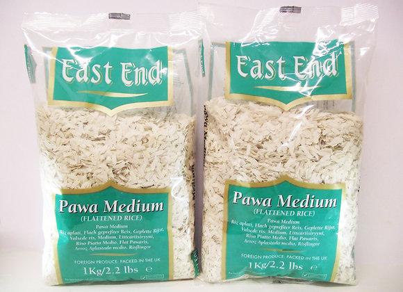 East End Pawa Medium
