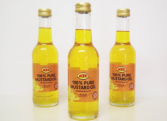 KTC Pure Mustard Oil