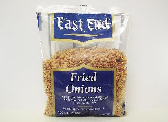 East End Fried Onions