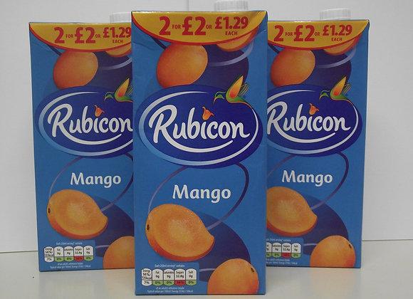 Rubicon Mango 1 ltr