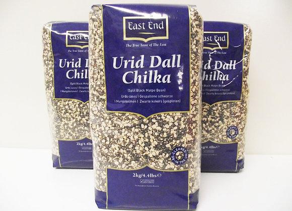 East End Urid Dall Chilka 2kg