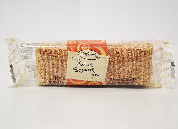 Cofresh Crunchy Handmade Sesame bar