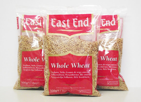 East End Whole Wheat 500g