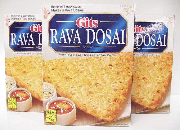 Gits Rava Dosai