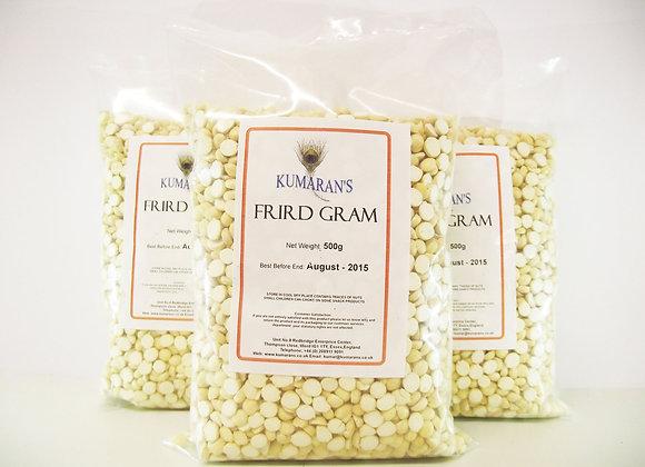 Kumaran's Fried Gram 500g