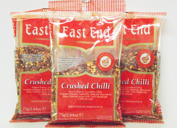 East End Crushed Chilli