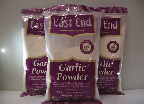 East End Garlic Powder 400g