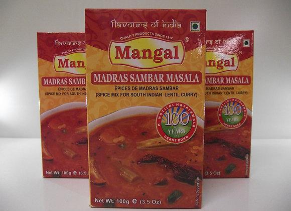 Mangal Madras Sambar Masala