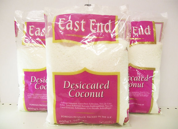 East End Desiccated Coconut 800g