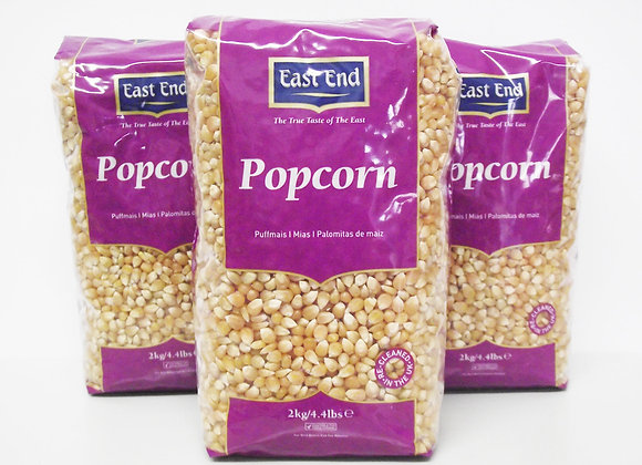 East End Popcorn 2kg