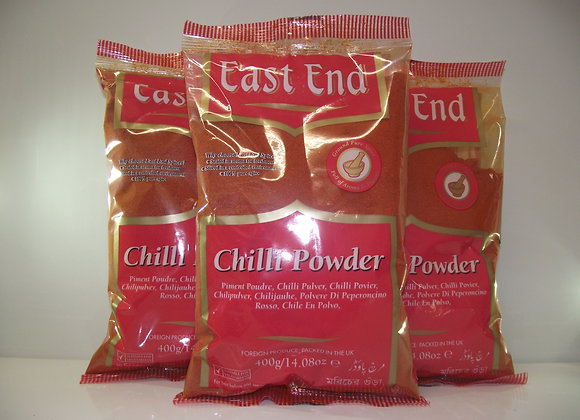 East End Chilli Powder