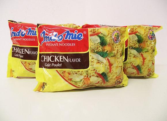 Indomie Chicken Flavour Noodles