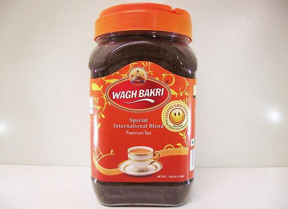 Wagh Bakri Special Blend Premium Tea 1kg (Loose Tea)