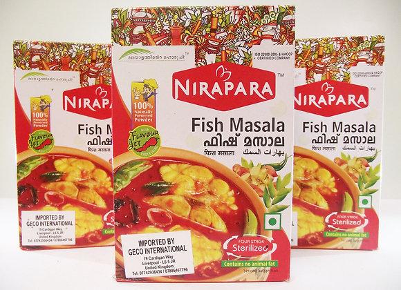 Nirapara Fish Masala