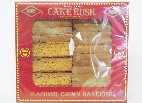 KCB Cake Rusk FP