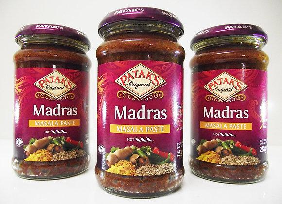Patak's Madras Masala Paste