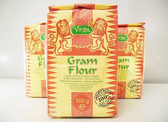 Virani Gram Flour 1 kilo