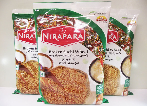 Nirapara Broken Sushi Wheat