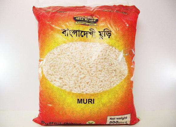 IBCO Muri (Puffed Rice) 500g