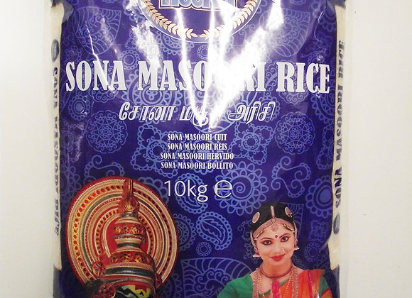 Heera Sona Masouri Rice 10kg