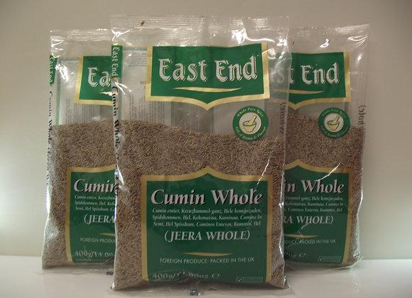 East End Cumin Whole (Jeera Whole)