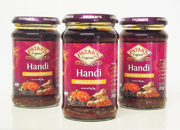 Patak's Handi (Bhuna) Masala Paste