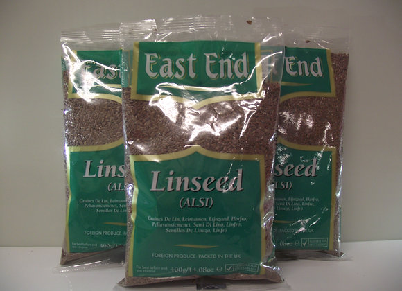 East End Linseed (Alsi)