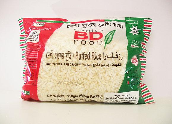 BD Puffed Rice