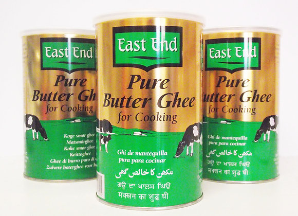East End Pure Butter Ghee 1kg