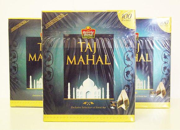 Taj Mahal Tea (Tea Bags) 100 tea bags