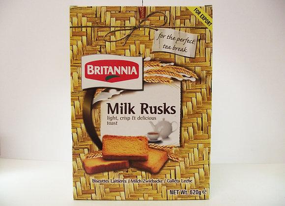 Britannia Milk Rusks