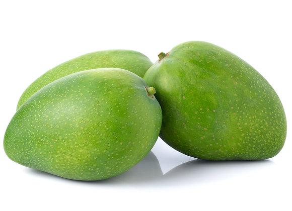 Raw Green Mango / kachcha aam 250g