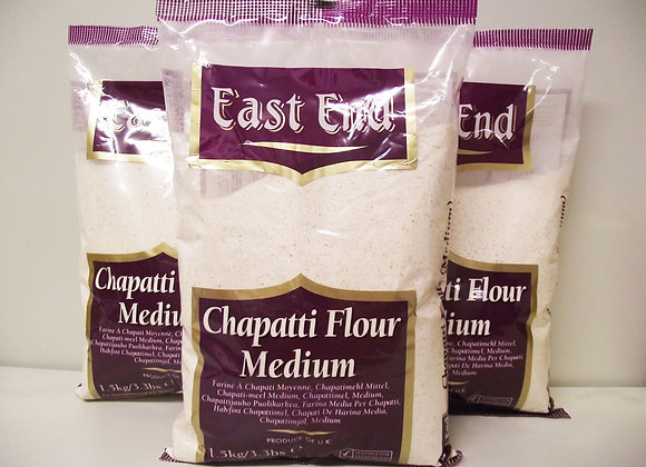 East End Chapatti Flour Medium