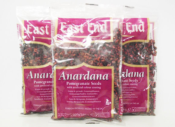 East End Anardana (Pomegranate Seeds)