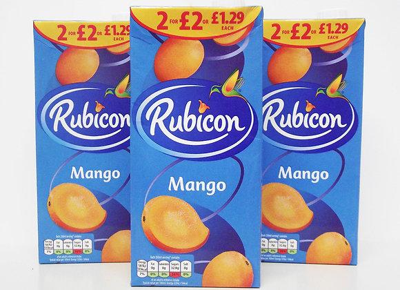Rubicon Mango Juice Drink
