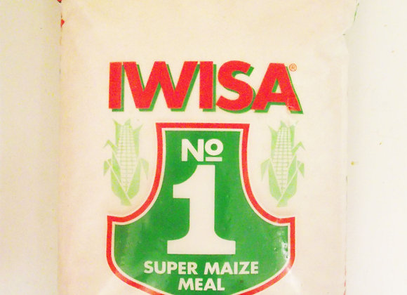 Ewisa Super Maize-meal 5kg
