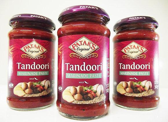 Patak's Tandoori (Marinade Paste)