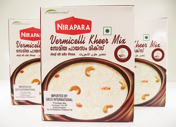 Nirapara Vermicelli Kheer Mix