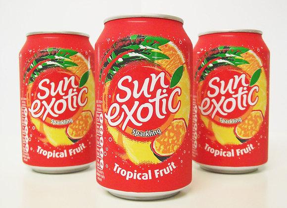 Sun Exotic Tropical Fruit